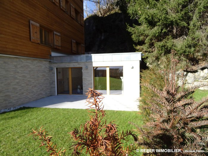 ermitage appartement apartment diablerets fitness